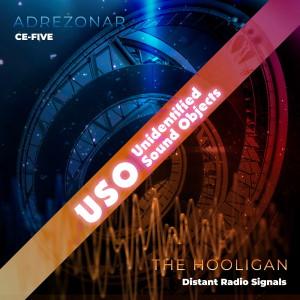 The Hooligan / Adrezonar – USO Unidentified Sound Objects